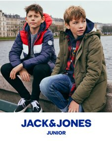 Jack & Jones Junior Clothing