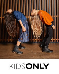 Kids ONLY Clothing