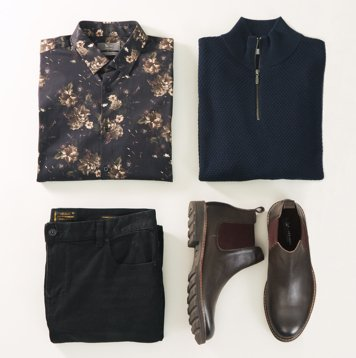 Mens Occasion Outfit