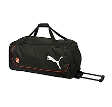 Arsenal Large Wheel Bag
