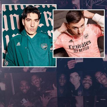 The Arsenal 20 21 Training Wear Official Online Store