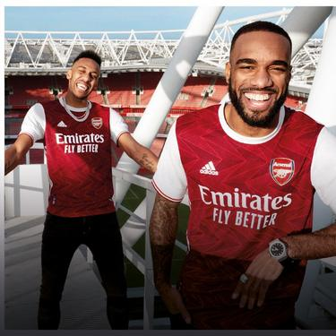 The Arsenal 20 21 Kits Official Online Store