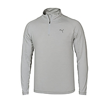 Arsenal Golf Tech 1/4 Zip Popover