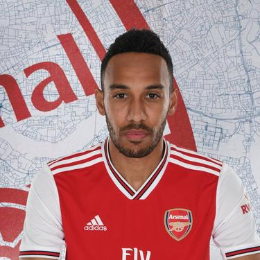 big sale aa153 7265b Pierre-Emerick Aubameyang