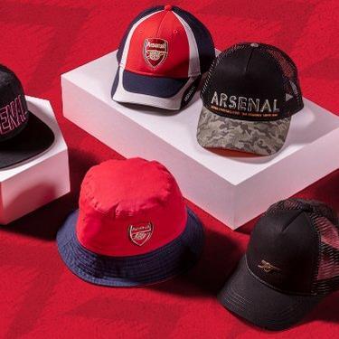 0b31cc27b2809 Arsenal Adult Hats   Caps