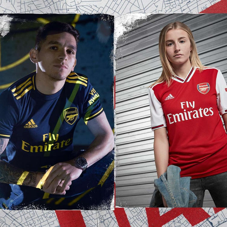 size 40 76430 364a5 Arsenal Direct | Homepage | Buy Your 19/20 Kit Now!