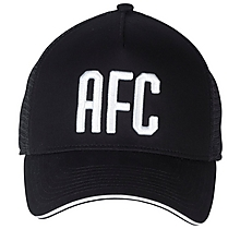 Arsenal 18/19 Casual Performance Cap