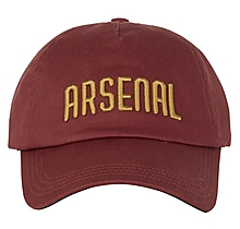 Arsenal 18/19 Puma Cap
