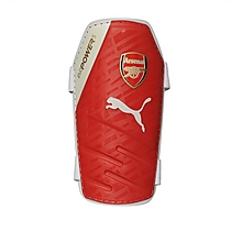 Arsenal evoPOWER 5 Shinpads - Slip In