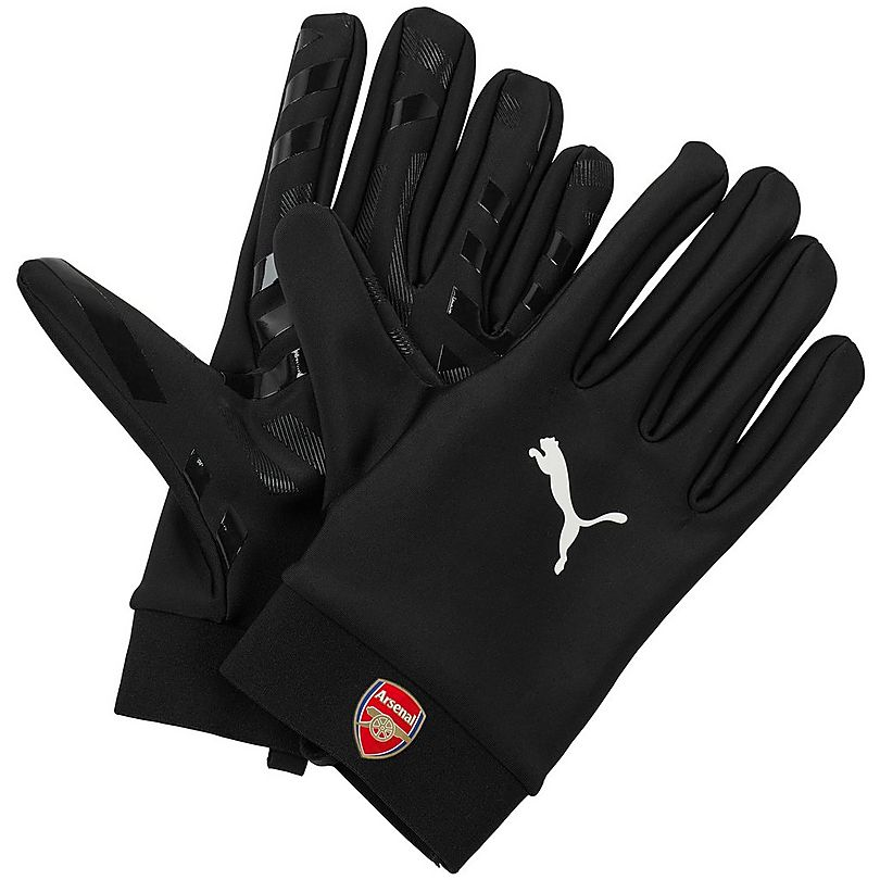 Arsenal 18 19 Field Player Gloves  baa9766dca