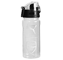 Arsenal Clear Water Bottle 0.6L