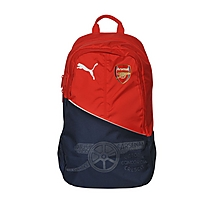 Arsenal Fan Backpack