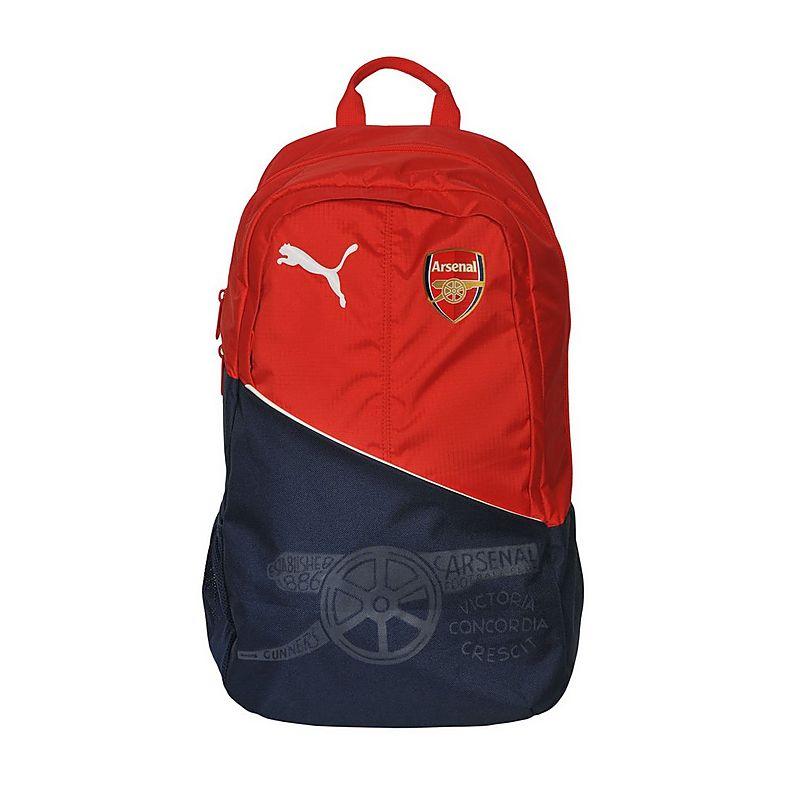 c21f9fbe5a14 Arsenal 2016 17 Fan Backpack