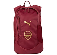 2c2cbe892af7 Arsenal 18 19 Red Performance Backpack