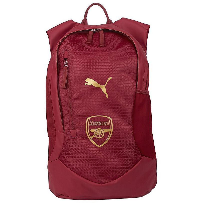c4ceeb03df3c Arsenal 18 19 Red Performance Backpack