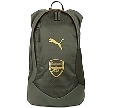 Arsenal 18/19 Green Performance Backpack