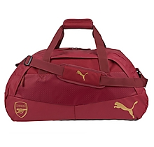 Arsenal 18/19 Red Medium Bag