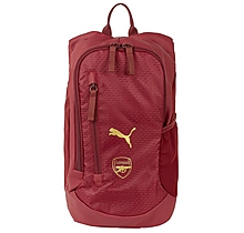 Arsenal 18/19 Kids Red Performance Backpack