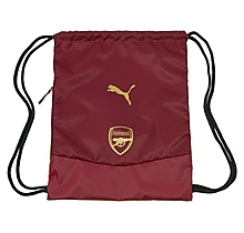 Arsenal 18/19 Red Gym Sack