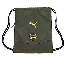 Arsenal 18/19 Green Gym Sack
