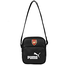 Arsenal 18/19 Reporter Bag