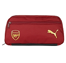 Arsenal 18/19 Wash Bag