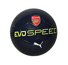 Arsenal evoSPEED Third Football Size 5