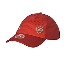 Arsenal Adult 17/18 Performance Cap