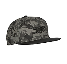 Arsenal 17/18 Jnr Camo Third Snap Back