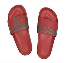 Arsenal 17/18 Camo Red Slide