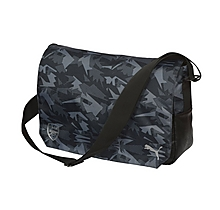 Arsenal 17/18 Camo Shoulder Bag