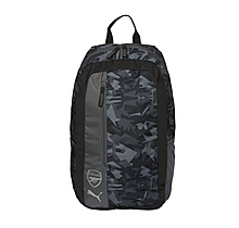 Arsenal 17/18 Silver Camo Back Pack