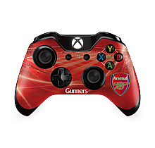 Arsenal Xbox One Controller Skin