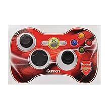 Arsenal XBox 360 Controller Skin
