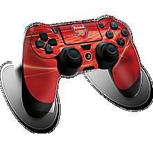 Arsenal Playstation 4 Controller Skin