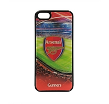 Arsenal iPhone 5 / 5s 3D Hard Case
