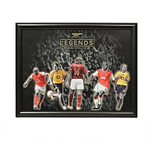 Arsenal Legends Laptray
