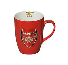 Arsenal Red Bistro Mug