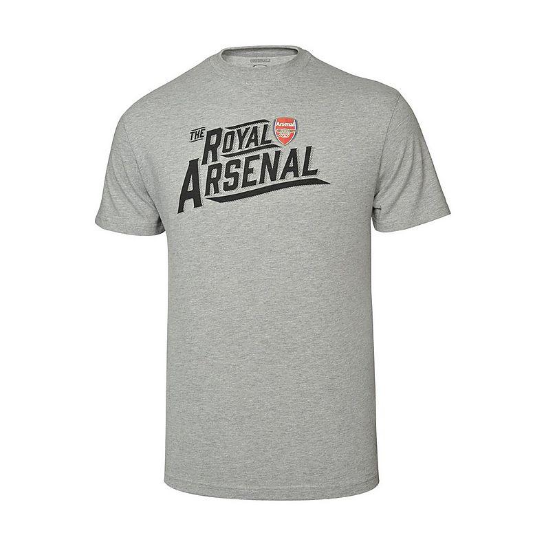 The Royal Arsenal T Shirt