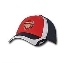 Arsenal Tech Strip Cap