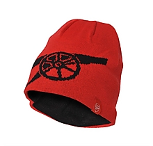 Arsenal Junior Reversible Beanie