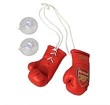 Arsenal Mini Boxing Gloves
