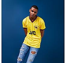Arsenal 1985 Centenary Shirt