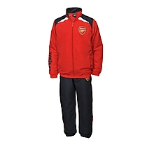 Arsenal Junior Woven Tracksuit