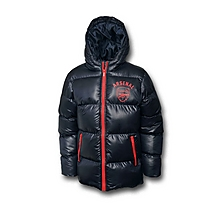 Arsenal Junior Puffa Jacket