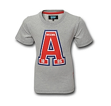 Arsenal Kids Graphic T-Shirt (2-7yrs)