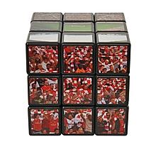 Arsenal Rubik's Cube