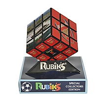 Arsenal Rubiks Cube