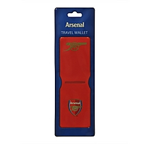 Arsenal Oyster Card Holder