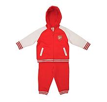 Arsenal Baby Fleece Tracksuit